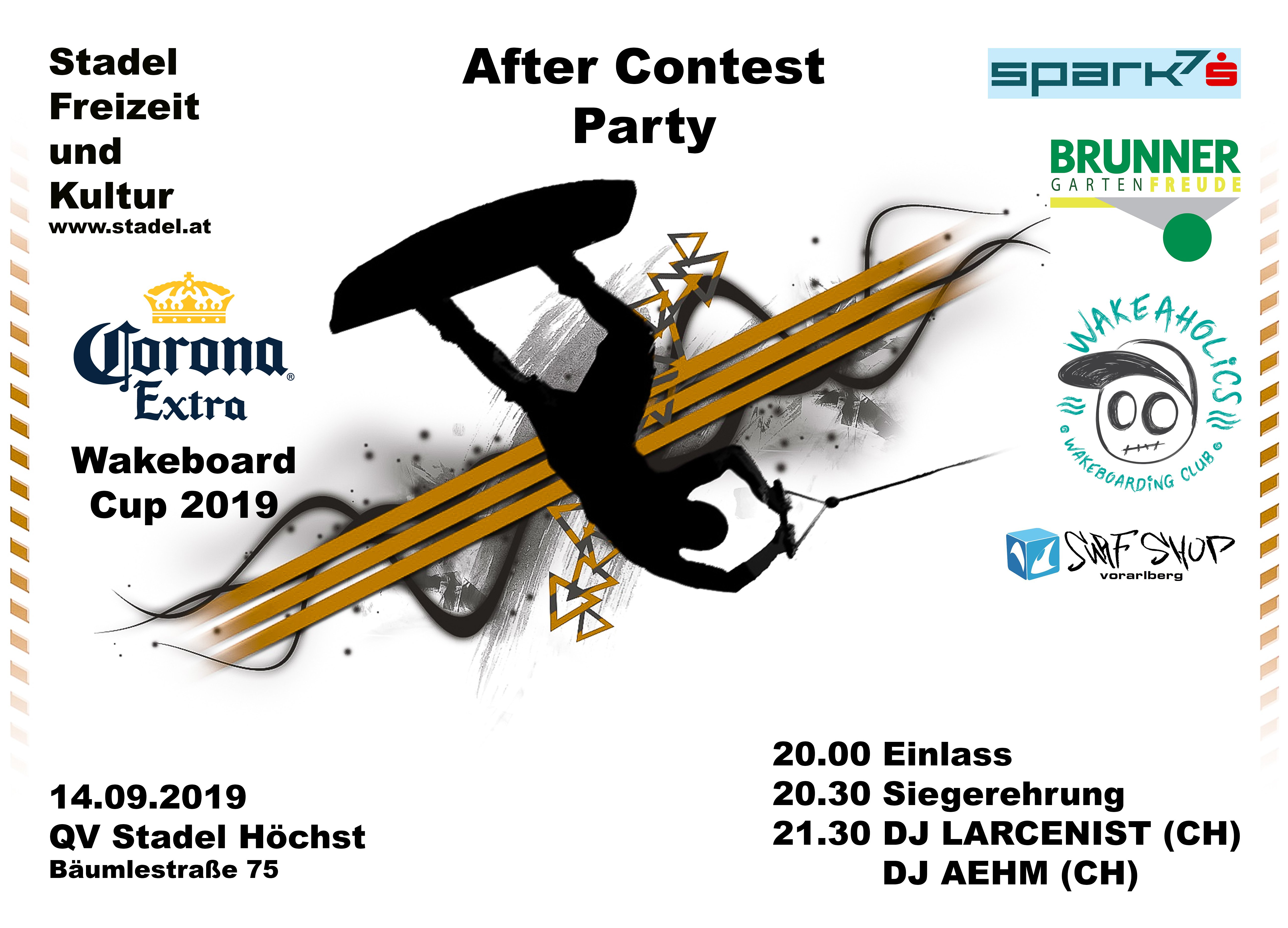 Wakeboard Cup 2019